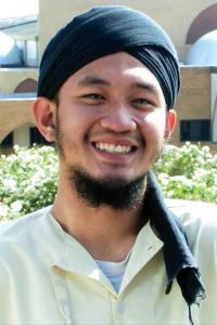 Zainal Nur Rizky