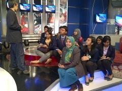 Studio 5 TVRI