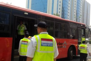 Bus Shalawat